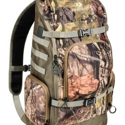 HQ Outfitters Archery pack, built in quiver attachment 30L