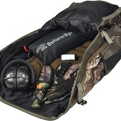 HQ Outfitters Technical Pack With Sling Retention, BUC 40L
