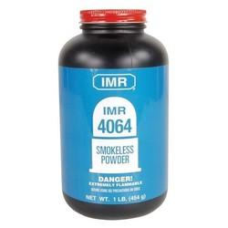 IMR 4064 Smokeless Powder Rifle 1LB