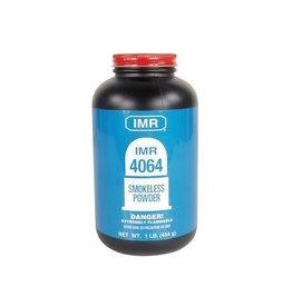 IMR IMR 4064 Smokeless Powder Rifle 454gr