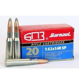 Barnaul Barnaul 7.62x54R SP 20ct