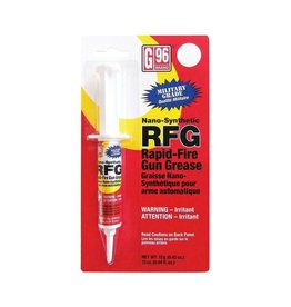 G96 G96 RFG Grease In Syringe 13Cc