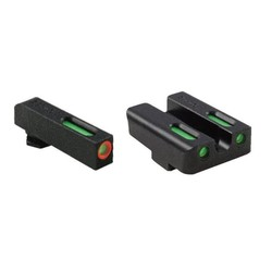 Truglo TFX Walther P99 PPQ Fiber-Optic  Xtreme Handgun Sight