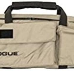 Hogue Hogue Gear Medium Double Rifle Bag w/ Front Pocket FDE