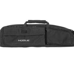 Hogue Hogue Gear Medium Double Rifle Bag w/ Front Pocket Black