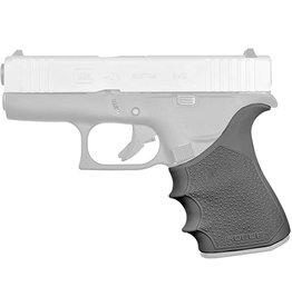 Hogue Hogue HandAll Beavertail Molded Rubber Grip Sleeve Glock 42