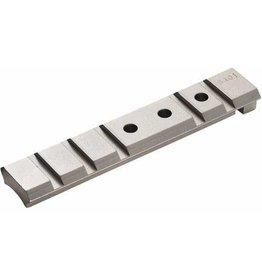 Weaver Weaver S&W X-Frame Nickel Steel Base S401
