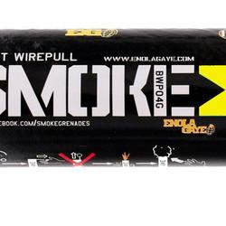 Enola Gaye Burst Smoke Grenade YELLOW