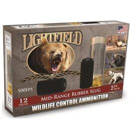 "Lightfield Lightfield 12GA Rubber Buckshot  2 3/4"" 750FPS"