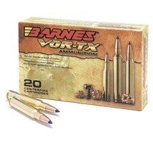 Barnes VOR-TX 300 Win Mag 180 GR TTSX BT