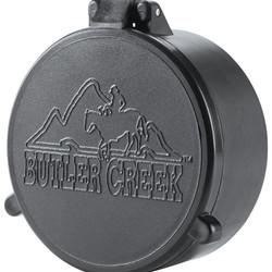 Butler Creek 43 OBJ Flip Open Scope Cover