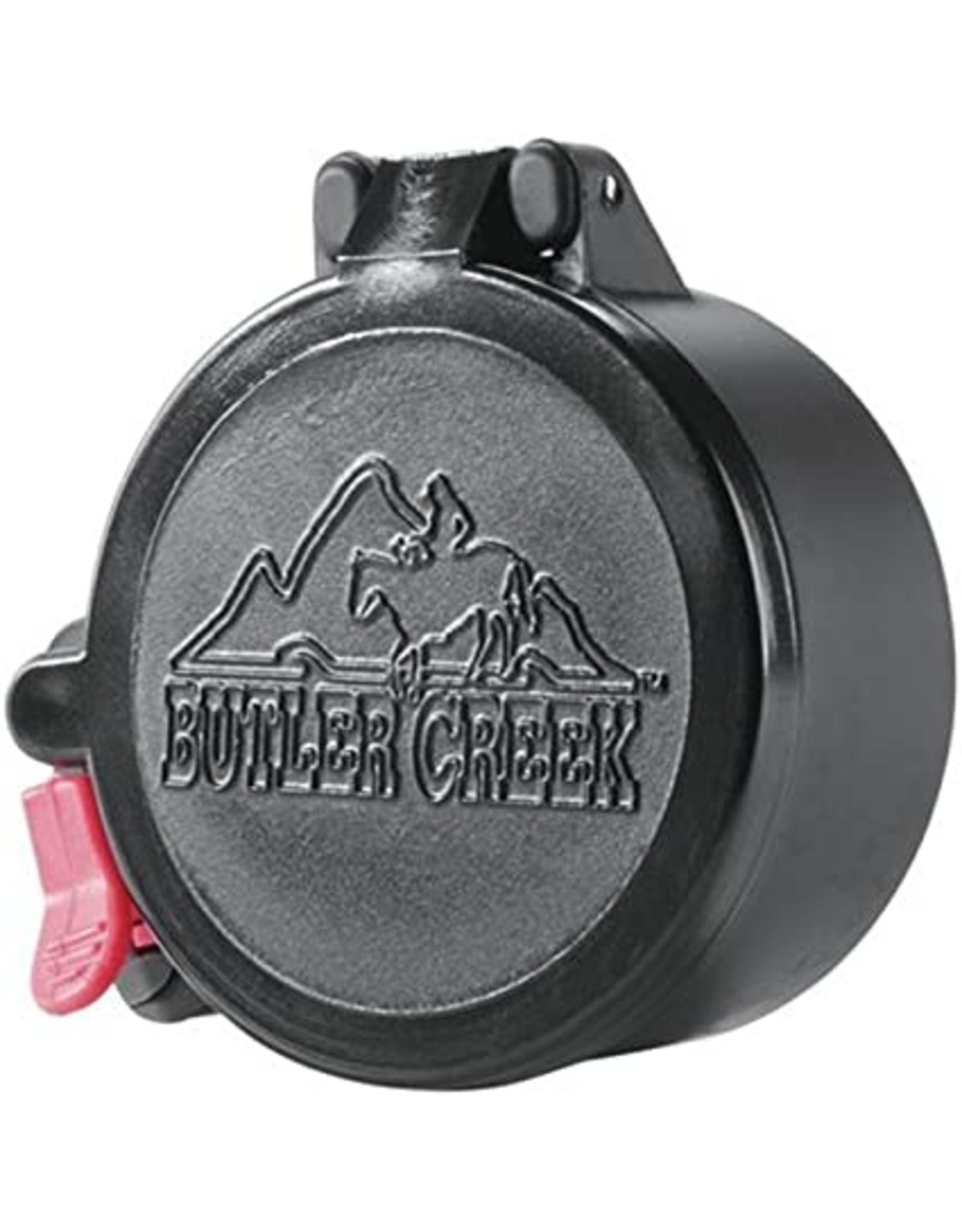 Butler Creek Butler Creek 19 Eye Flip Open Cap Scope Cover