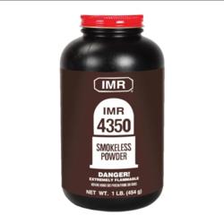 IMR 4350 1lbs