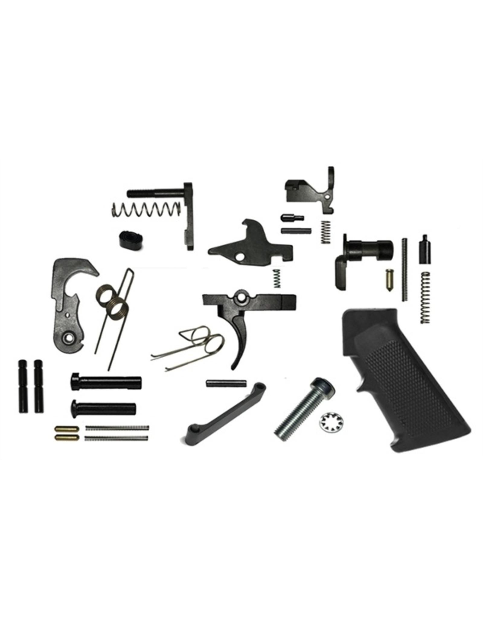 AR-15 Lower Parts Kit