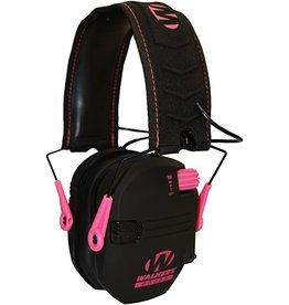 Walkers Walkers youth and womans muffs pink