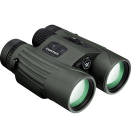 Vortex Vortex Fury HD 5000 AB 10x42 Laser Rangefinding Binocular LRF302