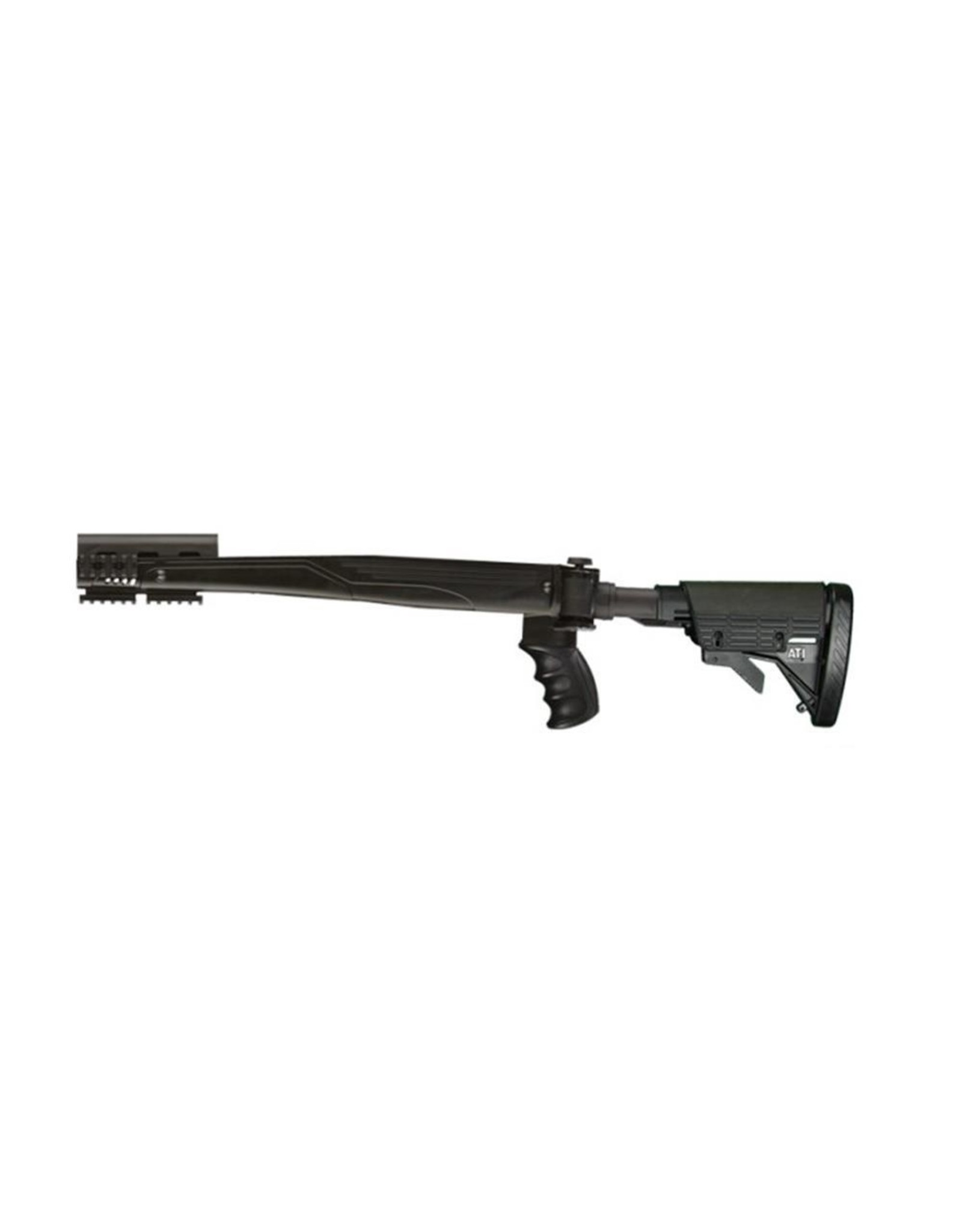 ATI ATI Strikeforce SKS Stock TactLite 6 position adjustable side folding stock w/ scorpion recoil system