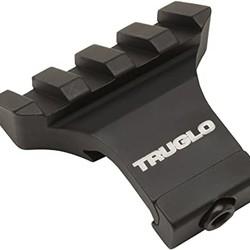 TroGlo Offset rail mount