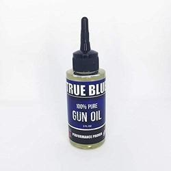 True Blue 100% Pure Gun oil 15mL