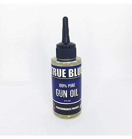True Blue True Blue 100% Pure Gun oil 15mL