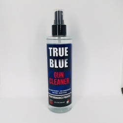 True Blue Gun Cleaner 8oz