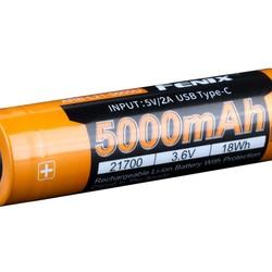 Fenix ARB-L21-5000U Rechargable Battery