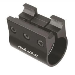 Fenix ALG-01 Flashlight Ring Rail Mount