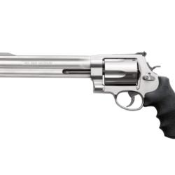 Smith & Wesson 163460 M460 XVR 460 S&W MAG 8.3/8 Barrel 5 Shot