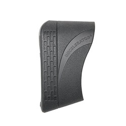 Pachmayr Decelerator Slip-On Recoil Pad Small Black