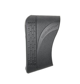 Pachmayr Pachmayr Decelerator Slip-On Recoil Pad Small Black