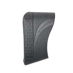 Pachmayr Decelerator Slip-On Recoil Pad Medium Black