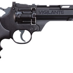 Crosman Vigilante BB/Pellet CO2 Powered Revolver