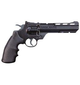 Crosman Crosman Vigilante BB/Pellet CO2 Powered Revolver
