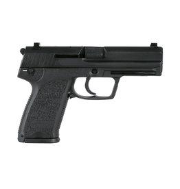 Heckler & Koch Heckler & Koch USP 9mm V1 C/W Case Blued