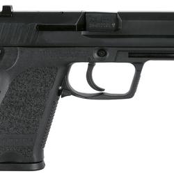 Heckler & Koch USP .45 ACP V1 C/W Case Blued