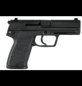Heckler & Koch Heckler & Koch USP .45 ACP V1 C/W Case Blued