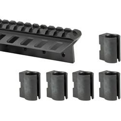 ATI Mossberg/Remington/Winchester 12GA Shell Side Saddle