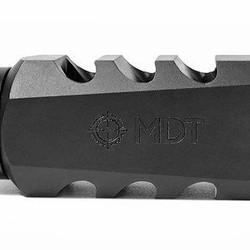 MDT Elite Muzzle Brake .338LM 3/4-24 Black