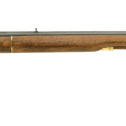"Traditions Performance Firearms 50 Cal Flint Lock Kentucky Rifle 33.5"" Blued Barrel"