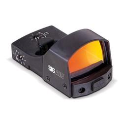 Sig Air Reflex Sight Airgun Red Dot Optic M17/M18