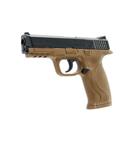 Smith&Wesson Smith & Wesson M&P 40 Dark Earth Brown .177BB