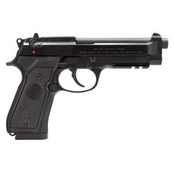 Beretta 92A1 Type F 9mm DBL/Single