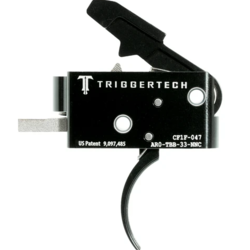Trigger Tech AR-15 Competitive Curved