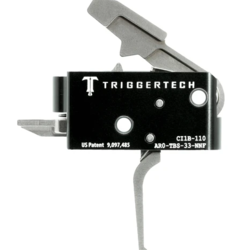 Trigger Tech AR-15 Competitive Flat SS