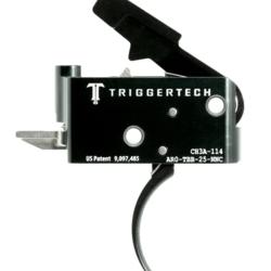 Trigger Tech AR-15 Adaptiable PDV Curved