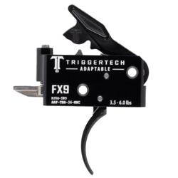 Trigger Tech AR FX9 Adaptable Curved