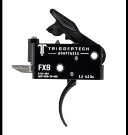 Trigger Tech Trigger Tech AR FX9 Adaptable Curved