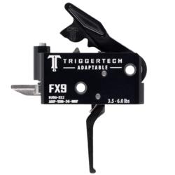 Trigger Tech AR FX9 Adaptable Flat