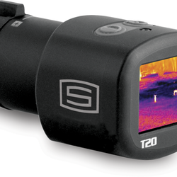 Sector Optics T20X Thermal Imager 3-6x Optical Zoom