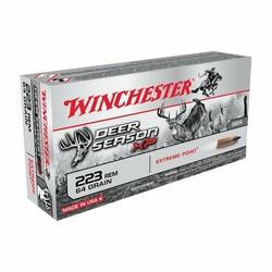 Winchester Deer Season XP 223 Remington 64gr Extreme Point Polymer Tip -20